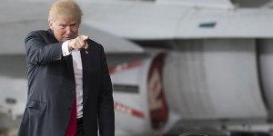 Trump bu defa Rusya'yı tehdit etti