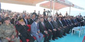 Çavuşoğlu: 'Afrin'e adalet götürüyoruz'
