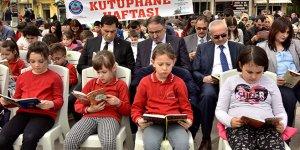 Mustafakemalpaşa'da anlamlı etkinlik