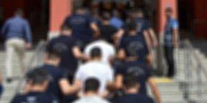 Aktif görevdeki 15 astsubaya FETÖ'den gözaltı kararı