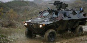 Hakkari'de askeri konvoya roketatarlı saldırı!