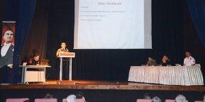 Sahil Güvenlik'ten yaza hazırlık seminer