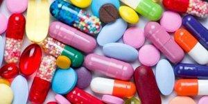 İthal 20 ilaç teşvikle Türkiye'de üretilecek