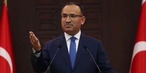 Hükümet Sözcüsü Bozdağ'dan 'erken seçim' açıklaması