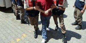 Bursa'daki rüşvet operasyonunda 6 tutuklama
