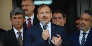 Çavuşoğlu Bursa'dan Kılıçdaroğlu'na seslendi