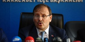 'Türkiye şaha kalkacak'