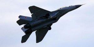 Rusya ordusu Suriye'den çekiliyor