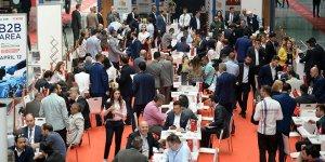 Bursa gayrimenkul fuarını 46 bin kişi ziyaret etti