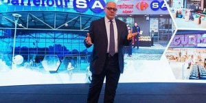 CarrefourSA'da genel müdür istifa etti