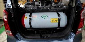 CNG'li araca lisans muafiyeti
