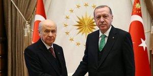 Erdoğan-Bahçeli görüşmesi öncesi kulislerde neler konuşuluyor?