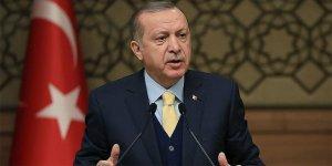Erdoğan açıkladı: Seçim 24 Haziran'da