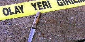 Bursa'da bıçaklı kavga: 1 yaralı