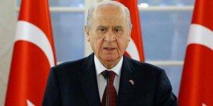 Devlet Bahçeli: Cumhurbaşkanı adayımız Erdoğan'dır