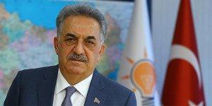 Hayati Yazıcı'dan 100 bin imza ile adaylık için açıklama