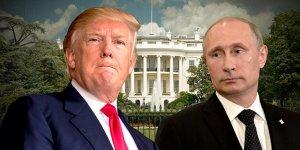 Putin'den Trump'anormalleşme çağrısı