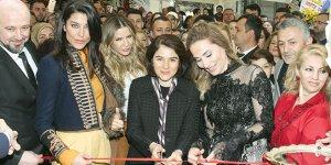Bursa'da güzeller zirvesi