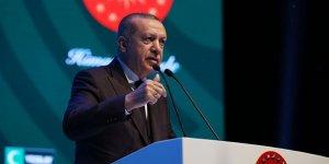 Erdoğan'dan derbi yorumu: Var burada bir şey