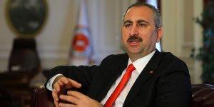 Adalet Bakanı Gül: Yunanistan suçlular için toplanma merkezi haline geldi