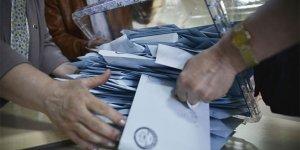 YTB'den yurt dışında oy verme işlemi açıklaması