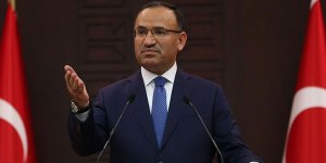 Hükümet sözcüsü Bozdağ: CHP'nin son yaptığı...