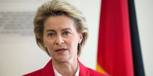 Almanya Suriye için yardıma hazır