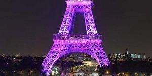 Fransa'ya grev darbesi