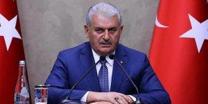 Başbakan'dan Adıyaman'daki deprem ile ilgili açıklama