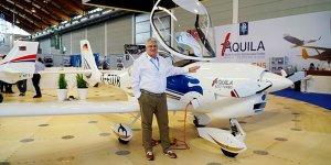'Hidrojenli uçak' konsorsiyumuna Bursalı firma