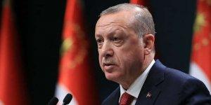 Cumhurbaşkanı Erdoğan Güney Kore'ye gidecek