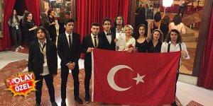 İşte Bursa'yı gururlandıran başarının hikayesi
