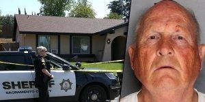 Seri katil eski polis çıktı