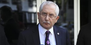 İstanbul'daki son durumu YSK Başkanı açıkladı