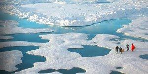 Ürküten iklim değişikliği raporu