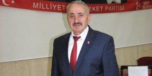 MHP Kestel yönetimi görevden alındı