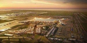 Bakanlık'tan '3. Havalimanı' açıklaması