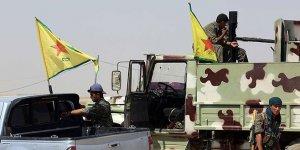 Bir ülke daha YPG/PKK'ya destek için asker gönderdi