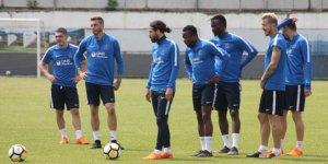 Trabzonspor'da tam 9 eksik