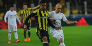 Ziraat Türkiye Kupası final maçı kadroları belli oldu