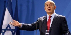 Netanyahu'dan Suriye'ye saldırı itirafı
