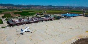 Yenişehir' de Nisan ayında 20 bin kişi uçtu