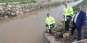 Su taşkınlarına çözüm arayışı