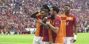 Galatasaray kritik virajı döndü
