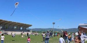 Gürsu'da Uçurtma Festivali
