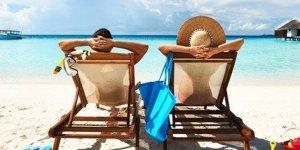 Tatilcilere erken plan uyarısı