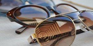 İthal güneş gözlüğüne 5 yılda 629 milyon dolar