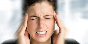 Oruç tutarken migren ataklarını dindirmenin yolu..