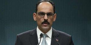 3 kişinin öldüğü Suruç'taki saldırı sonrası Cumhurbaşkanlığı Sözcüsü Kalın'dan açıklama