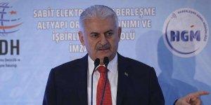 Başbakan Yıldırım'dan belediyelere uyarı: İşinizi yapın kardeşim…